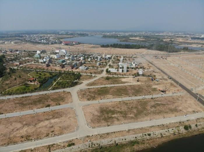 Chính chủ thanh lý gấp lô đất B2-6b-43 dự án Đà Nẵng Pearl đường 15m lề 7m5, giá cực tốt