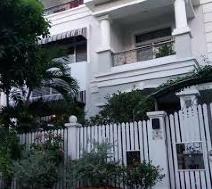 Định cư bán gấp nhà 2 mặt tiền Lê Văn Sỹ, 80m2, 10,5 tỷ.