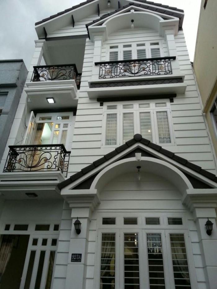 ! Sỡ Hữu!!!! Ngay!!! Nhà MT 150m2 Tân Phú Trung, ngang 8m.