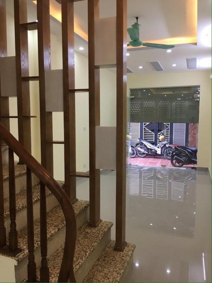Bán nhà phân lô khu cán bộ quân đội, tập thể Học viện Quốc phòng ngõ 41 phố Phùng Chí Kiên, Nghĩa Đô, Cầu Giấy, Hà Nội.