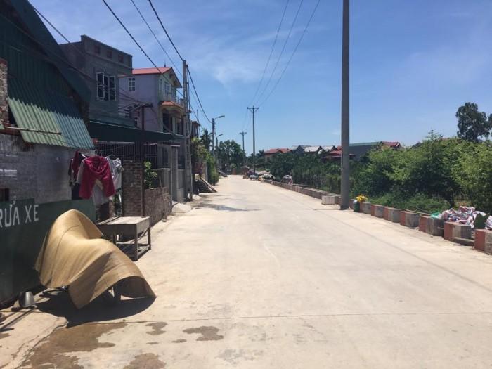 Bán nhà đất có nhà 6 tầng tại thôn An Đào, Trâu Quỳ, thu nhập 15tr/tháng, có 8 phòng trọ khép kín