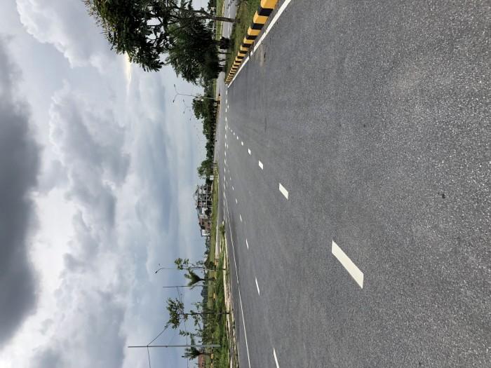 Bán đất Khu Dân Cư Mới Trung Tâm Tp.Biên Hoà, nằm tại 2 Phường Quang Vinh & Bửu Long 500tr/nền