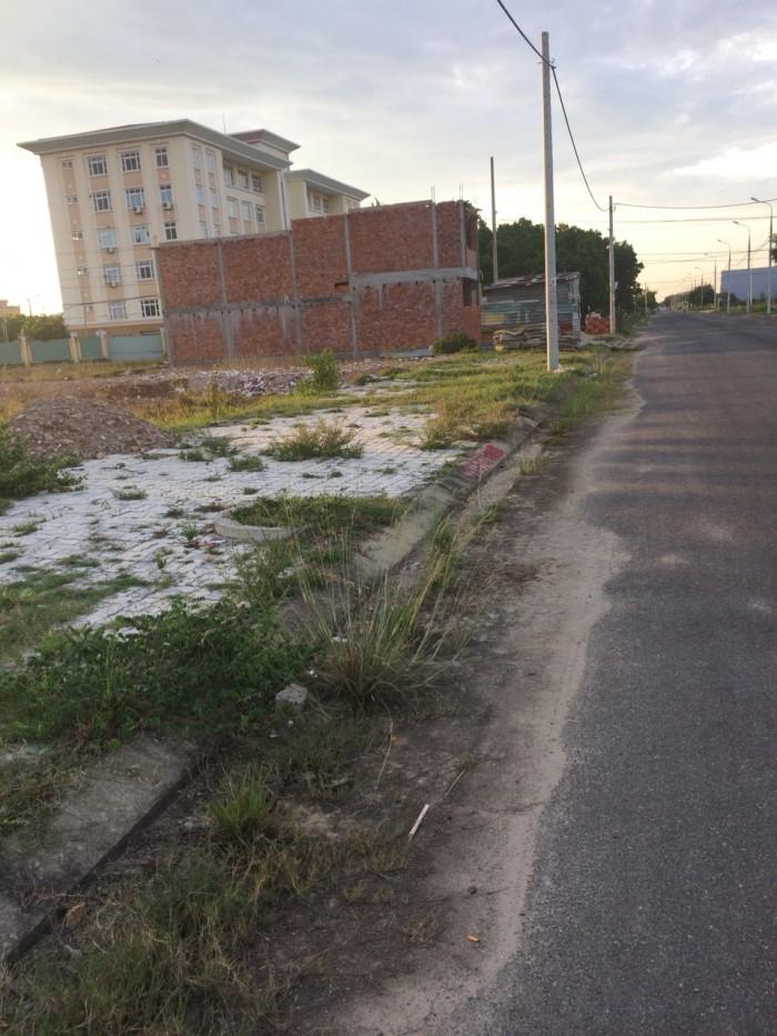 Bán đất đường Đô Đốc Lân - Cẩm Lệ - Đà Nẵng