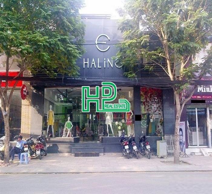 Mặt tiền 2 chiều Hoàng Văn Thụ Phường 4 Quận Tân Bình chỉ 7.5 tỷ 5 tầng.