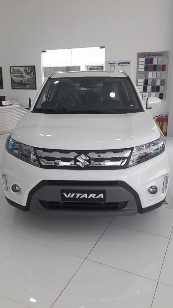 Suzuki Vitara VVT 2018