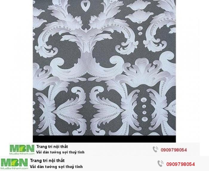Vải dán tường sợi thuỷ tinh1