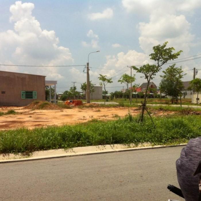 Cần bán 2 dãy trọ 16 phòng, 300m2 khu dân cư mới, sổ hồng riêng