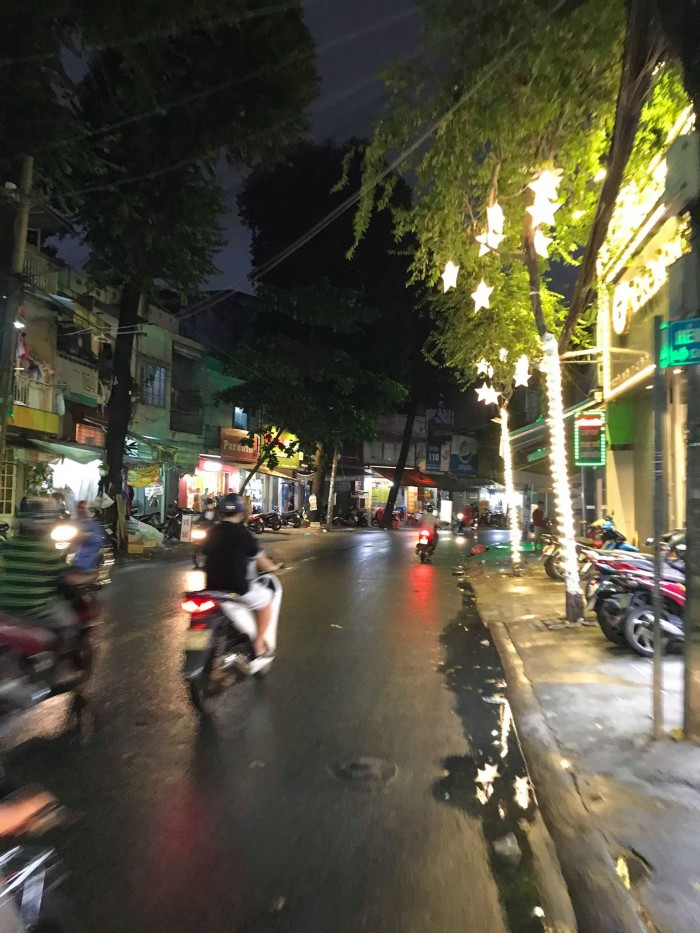 Mặt Phố 2 chiều Nguyễn Thái Bình Quận Tân Bình Phường 4 chỉ 7.5 tỷ.