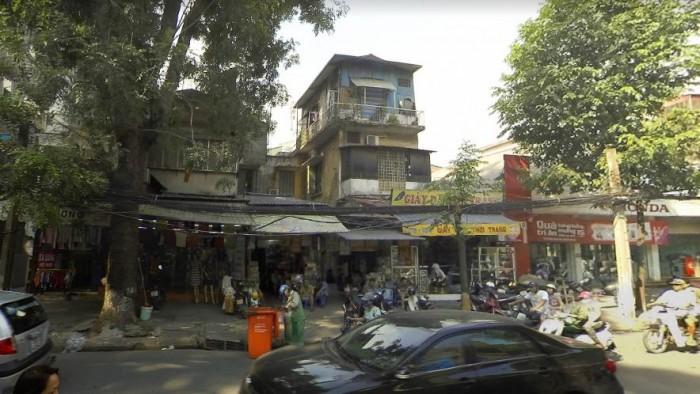 Mặt phố Nguyễn Cao 38m2x3 tầng, mặt tiền 4m. Cực hiếm+ KD đỉnh.