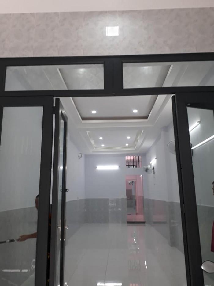Bán nhà chỉ với 64tr/m2, hẻm xe hơi Điện Biên Phủ Bình Thạnh 93m2, giá 5.98 tỷ