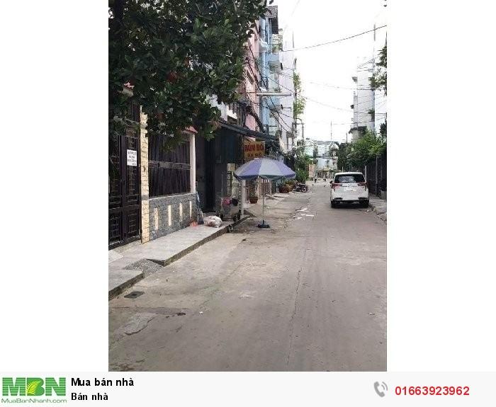 Biệt thự,17-19 Đường số 6, P10, Quận Tân Bình