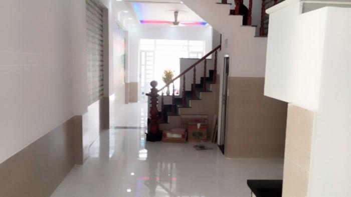 Bán nhà MT Lý Thường Kiệt, Tân Bình. DT 135m2
