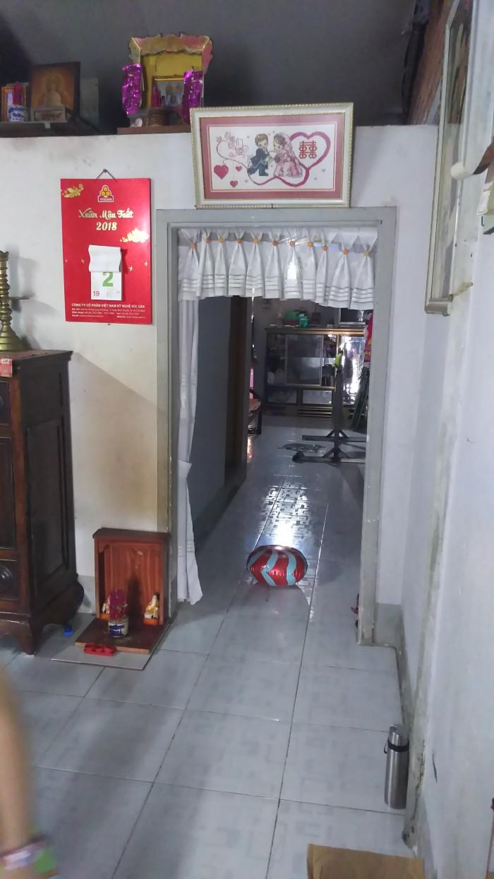 Bán nhà mặt tiền Quốc lộ 80 huyện Tân hiệp tỉnh Kiên Giang