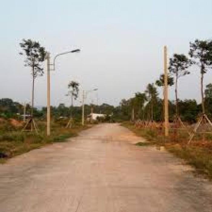 Cần bán 26 lô mặt tiền cây thông  ngoài - Phú Quốc. chiết khấu 10%