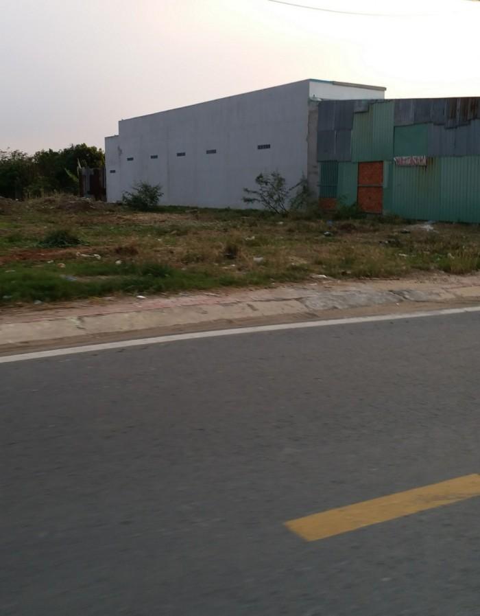 Hàng Khủng giá bèo! Đất 1200m2, Tân Phú Trung, Củ Chi, Giá chỉ từ 1tr9/m2.