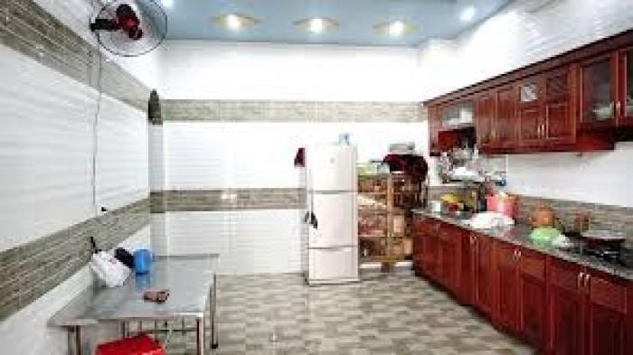 Cần vốn làm ăn bán gấp nhà mặt tiền Đào Văn Thử,125m2,ngang 6m, Sổ hồng riêng.