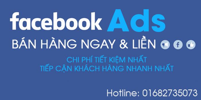 Quảng cáo Facebook hiệu quả, tăng gấp đôi doanh thu