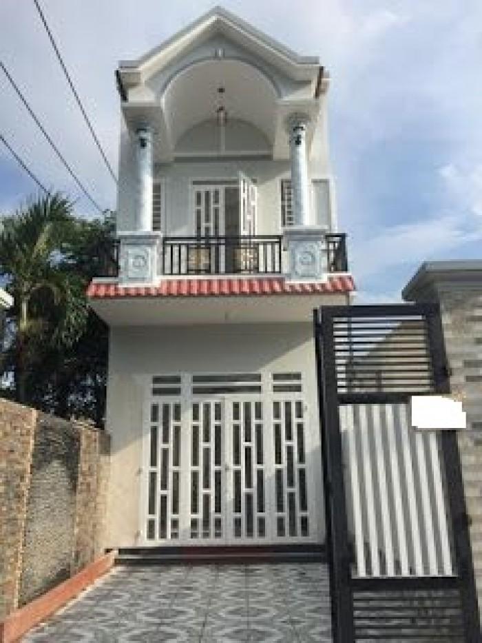 Bán Nhà Nhỏ 100m2,Tăng Nhơn Phú B, Q9