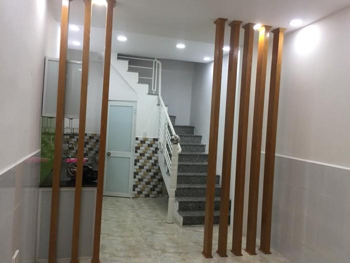 Bán Nhà Lê Văn Sỹ Gấp, Tân Bình 35m2