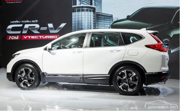 Cần Bán xe Ô TÔ Honda CR-V Nhập khẩu 2018. Đủ màu. Giao ngay.
