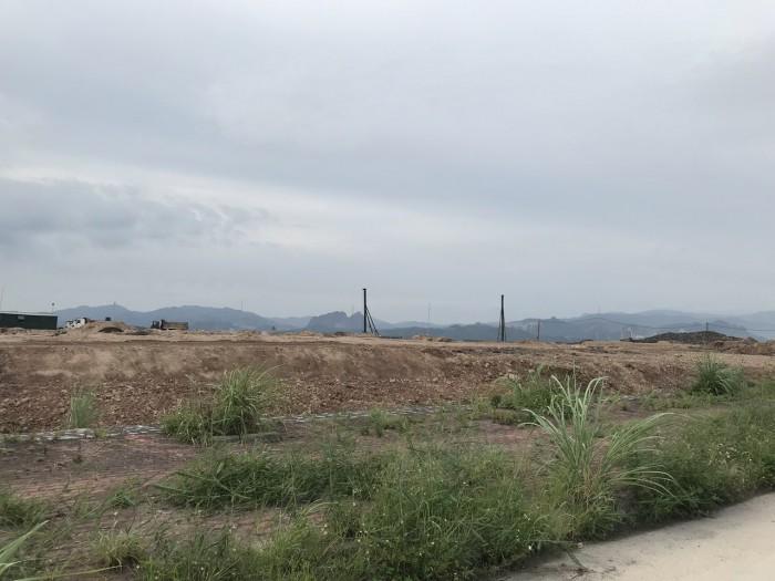Chính chủ cần bán đất Hà Khánh B mở rộng