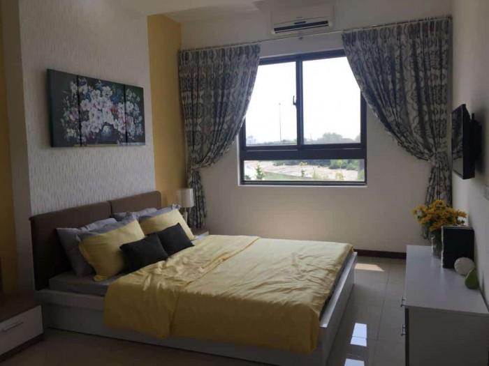Cần bán căn liền kề góc khu đô thị Gamuda Gardens 286m2.