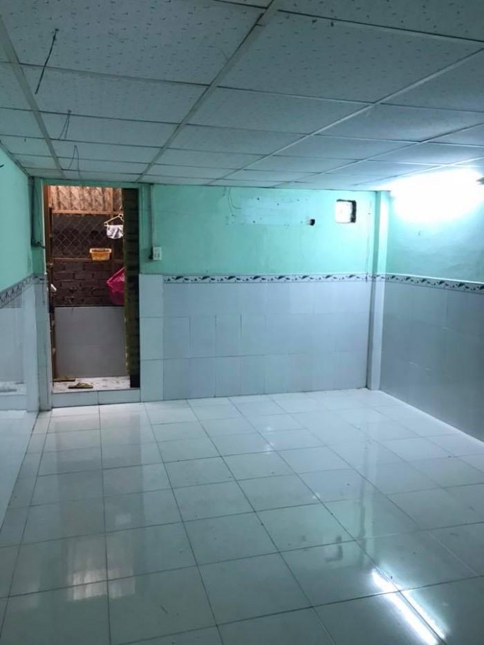 Bán nhà 3.5x10m, Hẻm 4m Tân Hòa Đông, P.Bình Trị Đông, Q.Bình Tân