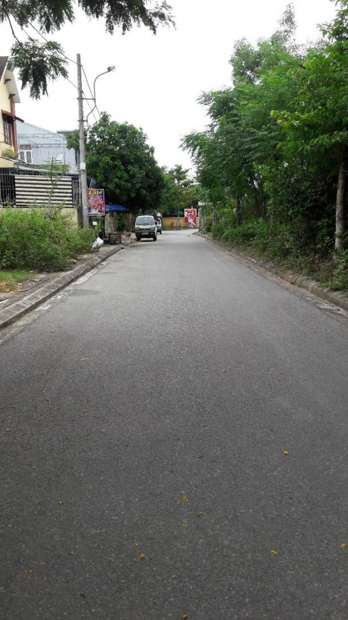 Đất kqh Xóm Hành, mặt tiền đường 9,5m