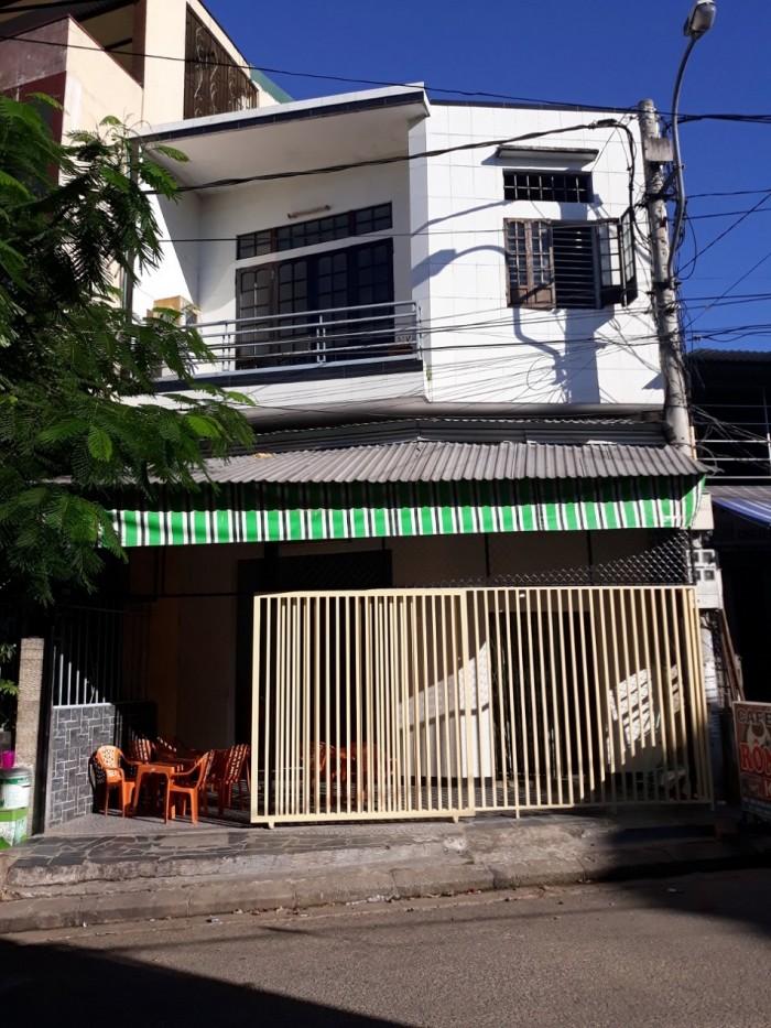 Cần nhượng lại căn nhà mặt tiền Thích Tịnh Khiết, cách Điện Biên phủ 50m