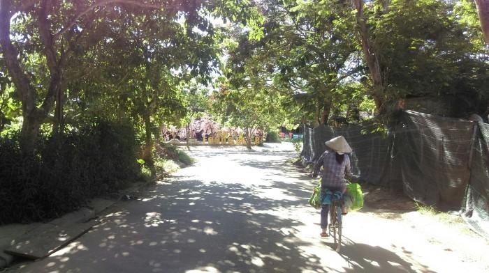 Cần nhượng lại lô đất nằm ở khu quy hoạch Thủy An , Đường Phan Anh,