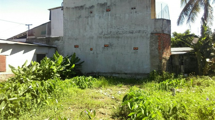 Bán đất kiệt Ngự Bình, phường An Cựu, Tp Huế:
