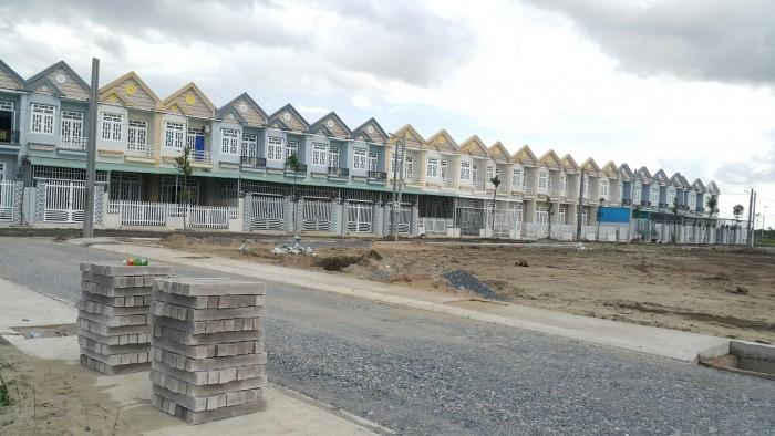 Dự án khu dân, nhà phố liền kề, giá rẻ bình dân cho mọi người, sổ hồng riêng