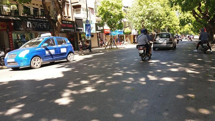 Bán nhà mặt phố cổ Trần Phú - Điện Biên Phủ, 60m2,4t, vỉa hè 10m,đường 2 chiều, kinh doanh đỉnh