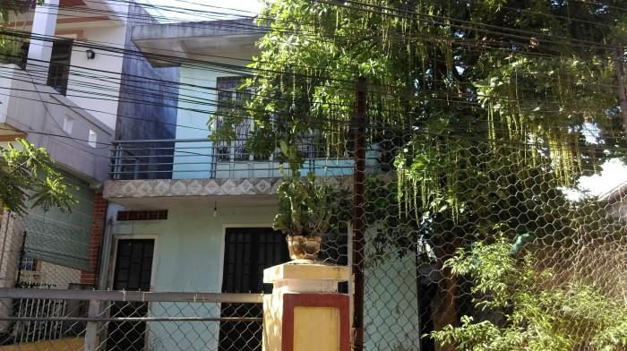 Bán Căn Nhà Hoàn Thiện 2 Tầng Ở Đường An Dương Vương, Phường An Cựu, TP Huế