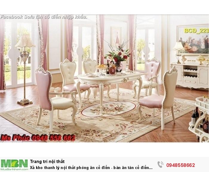 ghế ăn bán cổ điển11