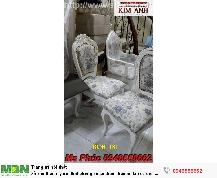 bàn ghế cổ điển châu âu23