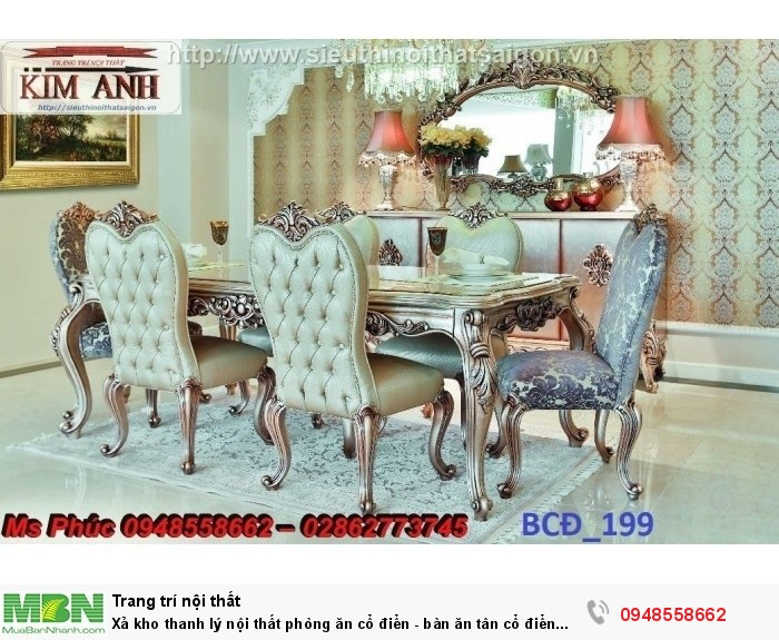 mẫu ghế ăn đẹp28