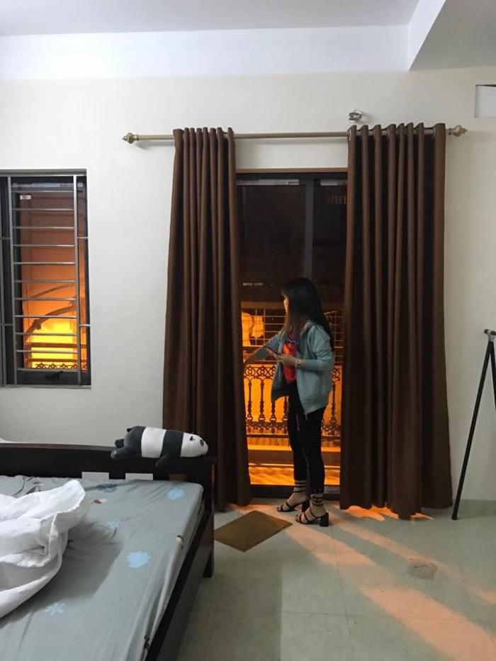 Cho thuê phòng 25m2 khép kín, có đồ, bắc Linh Đàm, Hoàng Mai, Hà Nội.