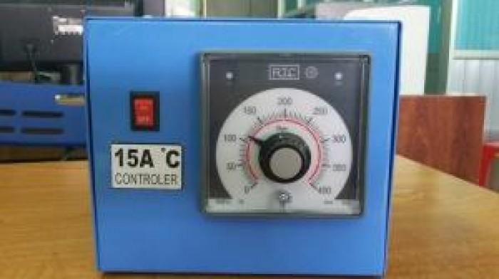 Bộ điều khiển nhiệt độ thersmostart, Đồng Hồ tự động2