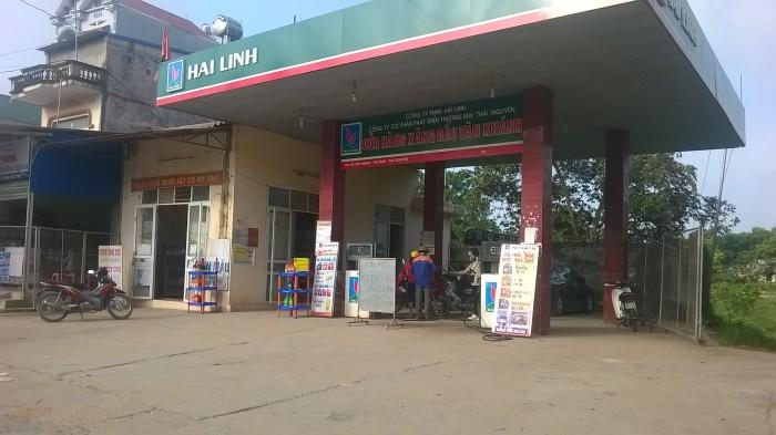 Cần bán lô đất-sổ đỏ-mặt tiền kinh doanh thuộc trung tâm-Xã Tân Khánh- Huyện Phú Bình-Tỉnh Thái Nguyên