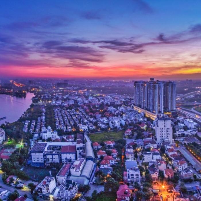 Q2 Thảo Điền Cơ Hội Cuối Cùng View Sông Vĩnh Viễn, THANH TOÁN 50% TRONG 3 NĂM