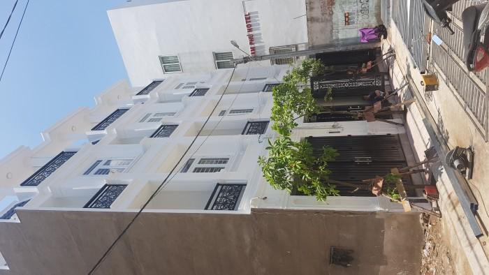 Cần bán căn nhà tại trung tâm quận Thủ Đức