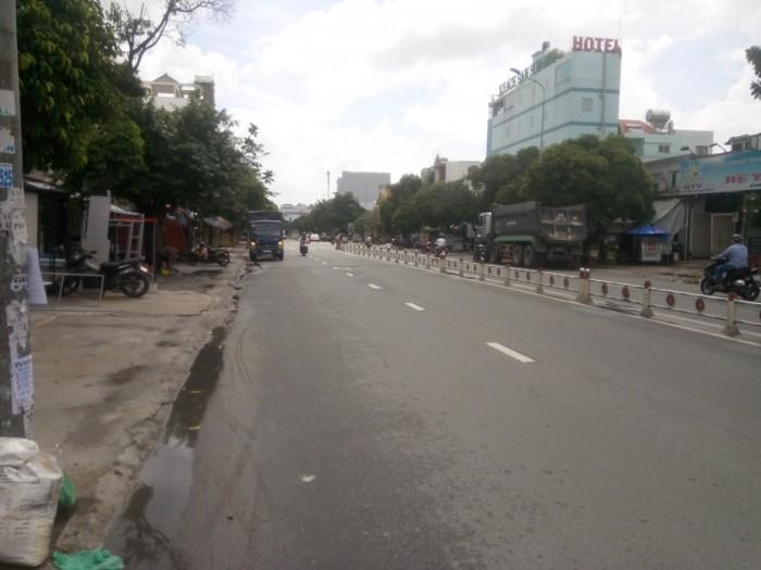 Bán Đất MTKD Đường Tây Thanh.Q Tân Phú 8x24m