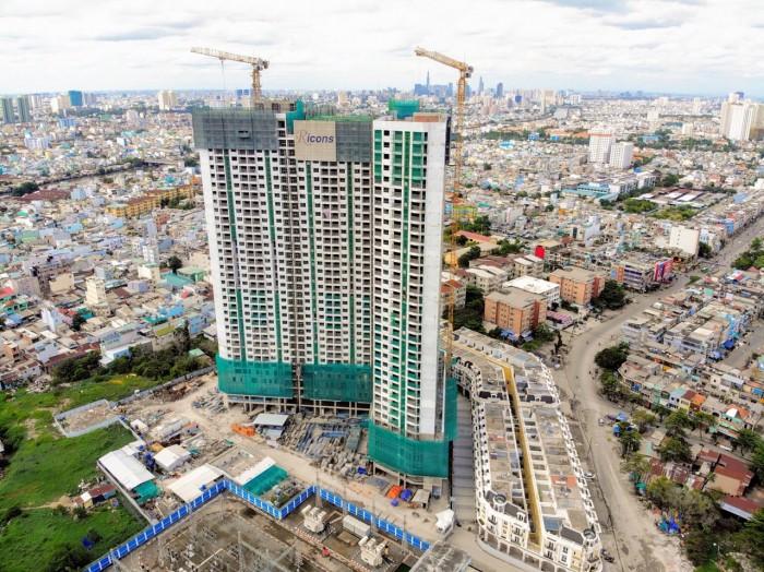 Nhanh tay nhấc máy sở hữu căn hộ vị trí đẹp nhất dự án Pegasuite, cam kết giá tốt