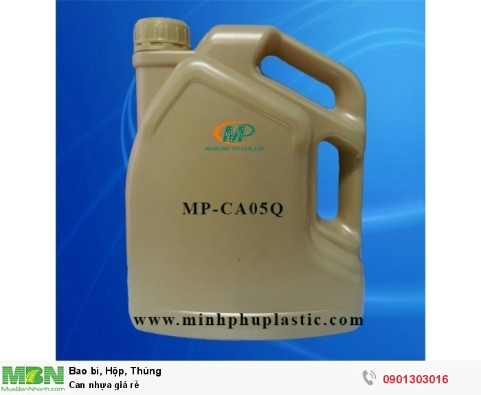 Can nhựa giá rẻ1