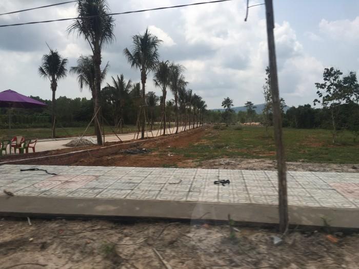 Đất nền Cây Thông Ngoài, DT 108m2 có sổ riêng, đất ONT.
