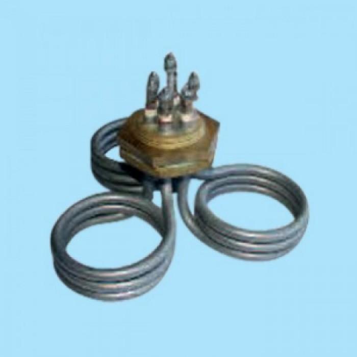 Điện trở đun nước dạng lò xo, uốn vòng theo yêu cầu6