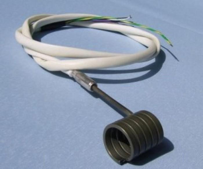 Điện trở đun nước dạng lò xo, uốn vòng theo yêu cầu8