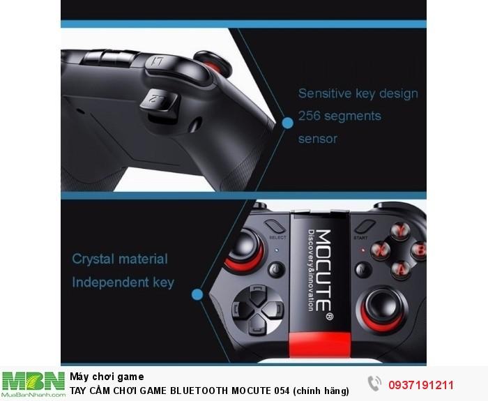 TAY CẦM CHƠI GAME BLUETOOTH MOCUTE 054 (chính hãng)2