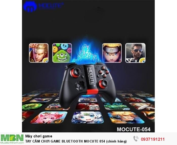 TAY CẦM CHƠI GAME BLUETOOTH MOCUTE 054 (chính hãng)3